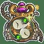 엔릴의 회중시계
